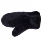 Preview: Massage Glove made of Mink Fur with the License to Pamper