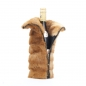 Preview: Fur Wine Sleeve – New for Oenophiles