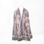 Mobile Preview: Italian Silk Scarf, 45 x 150 cm