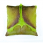 Preview: springbok cushion, green