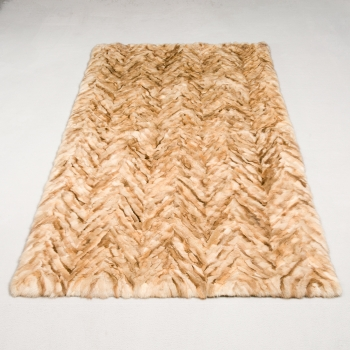 Sable Blanket made of Paws