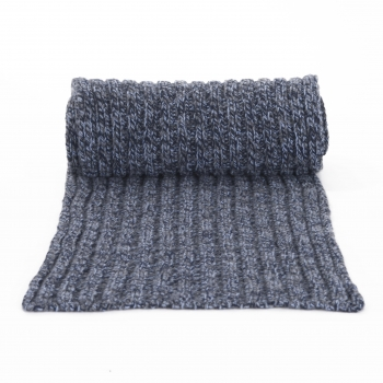 Cashmere Scarf, light Grey