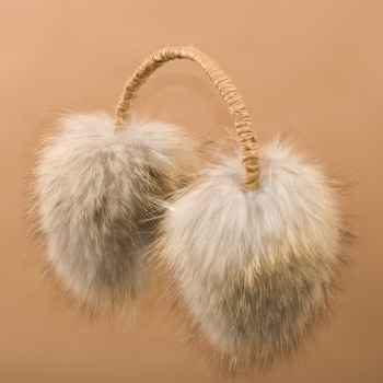 "Ear Muffs ""Canadia"""