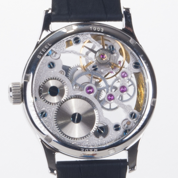 Mechanical Men's Watch Luca