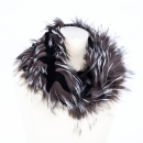 Fur Loop Scarf - The Smooth of Scarf
